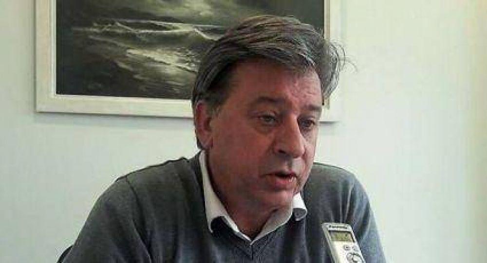 Bianchi rechaza el tope del 15% para la paritaria del 2018