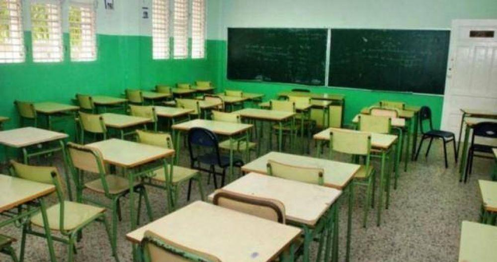 Los docentes jujeños rechazaron la conciliación y paran por reapertura de paritarias