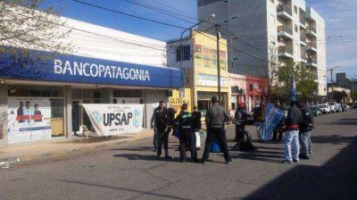 Tras el reclamo, UPSAP logró un acuerdo en toda la provincia