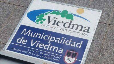 Viedma: SOYEM y UPCN recibieron propuesta salarial del Municipio