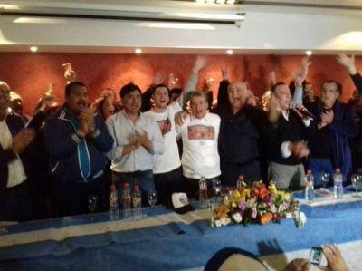 Las 62 Organizaciones Peronistas normalizaron la Regional