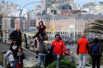 Las reservas hoteleras para el fin de semana largo rondan el 70%