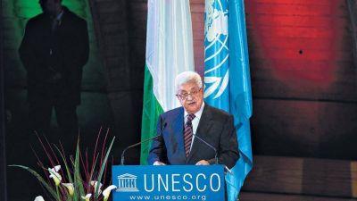 EE.UU. e Israel se retiran de la Unesco
