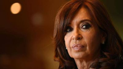 Para la AFIP, Cristina evadió ante el fisco unos $ 700.000 y tuvo