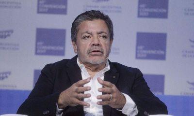 Gerardo Martínez: