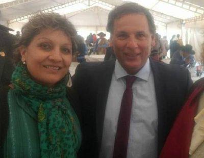 La Justicia confirmó que Viviana Martínez será candidata a intendente de Potrero