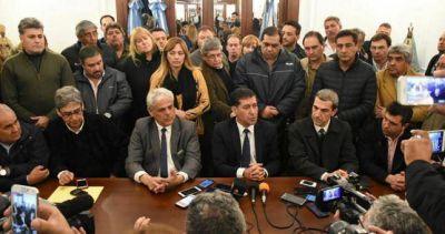 La Rioja advierte que las paritarias estatales dependerán de los fondos que envíe Nación
