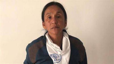 Milagro Sala volvió al penal de Alto Comedero tras 44 días en prisión domiciliaria