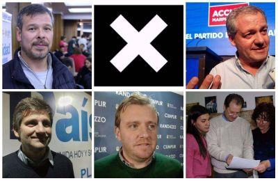 Sin Baragiola, candidatos a concejales expondrán sus soluciones a las problemáticas del sur