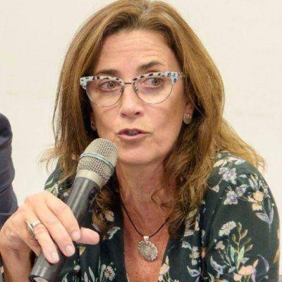 """""""En la discusión Cristina o Macri quedan muchos problemas y vecinos de lado"""""""