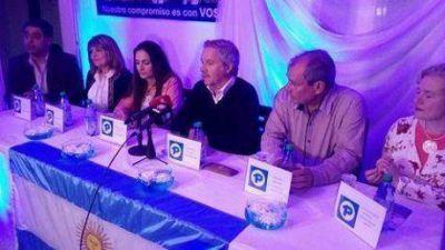 """Solá en Trenque Lauquen: """"Scioli fue un pésimo gobernador, sin necesidad de escarbar en que integra la lista de Unidad Ciudadana"""""""