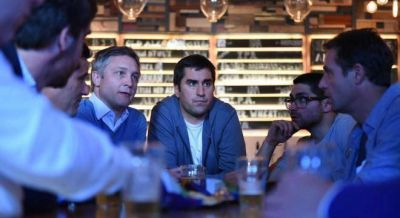 Tras la elección, De Andreis trabajará con Salvai para sumar intendentes en la Quinta