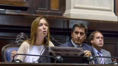 La Provincia va por un ajuste de unos $ 2.500 millones en la Legislatura