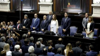 Legislatura bonaerense: la