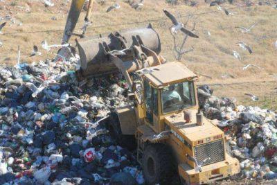 El destino de la basura rosarina se metió en la campaña electoral