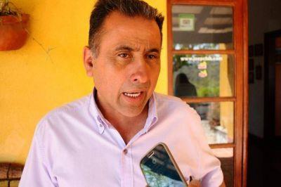 Efecto Ancasti: para Contreras, su reelección ahora