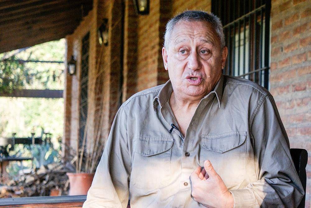 Miguel Prince acusó al gobierno municipal de autoritario