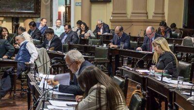 Cuatro diputados por la capital buscan la reelección