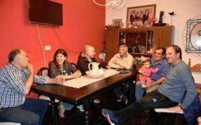 Bolívar: Cambiemos recorrió pueblos del Partido en el tramo final de la campaña