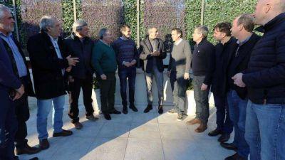 Cuarto oscuro randazzista: el juego de los que huyeron con CFK, los que aguantan hasta morir y los que buscan salvarse solos