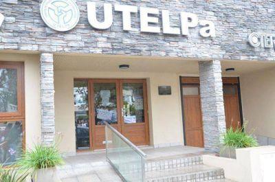 UTELPA repudió la detención de Prina