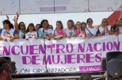 Encuentro Nacional de Mujeres: denuncian vulnerabilidad y desatención del Estado