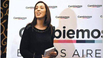Se dilatan hasta diciembre posibles cambios en el gabinete bonaerense de Vidal