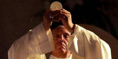 "Papa Francisco: ""Santa Marta es como mi parroquia"""