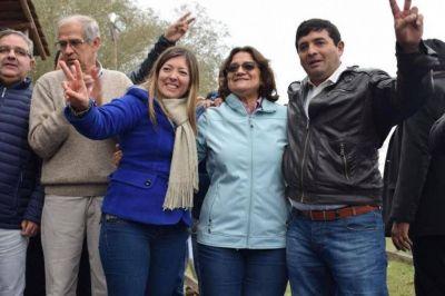 El Gobierno salió a enfriar la interna justicialista en Ancasti
