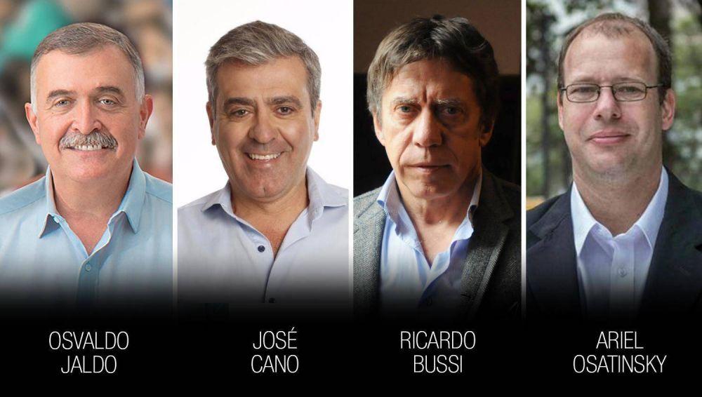 Actos y discursos: así serán los cierres de campaña de los candidatos a diputado por Tucumán