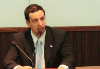 Yanotti explicó que la luz aumentará por una decisión del gobierno nacional