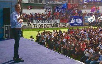 Elecciones 2017: Randazzo pidió