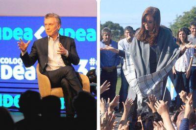A salvo del coreano, lo que no se contó del paso de Macri y CFK y Mundial de Fútbol en la ciudad