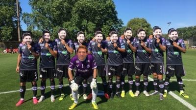 A la cancha con Mourelle, hacen falta varios Messi en el equipo