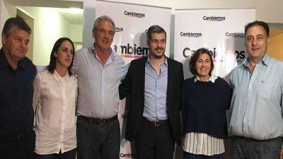 Peña también se anota en el cierre de campaña de Cambiemos en Entre Ríos