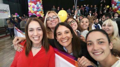 Insólito: Vidal evita a candidato propio una semana antes de las elecciones