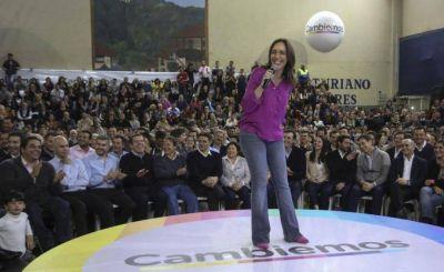 Lo que le queda a Vidal hasta la batalla electoral del domingo