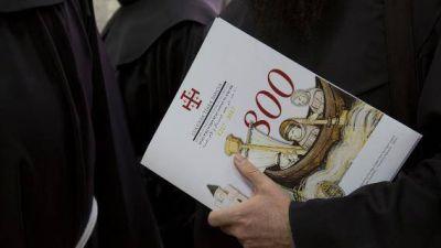 El Papa a los franciscanos de la Tierra Santa: estén cerca de los pobres y de los jóvenes que buscan paz