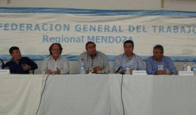 La CGT Mendoza denunciará el desguace de organismos estatales