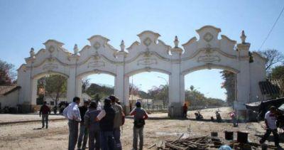 Denuncian que la policía infiltró a los trabajadores del Ingenio El Tabacal