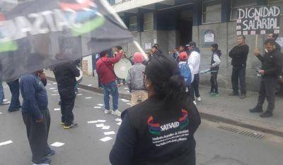SATSAID suspendió el paro nacional tras dictado de conciliación obligatoria