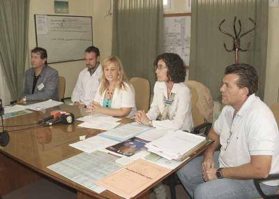 Anunciaron jornada con diversas actividades en el centro de salud 'Abudara'