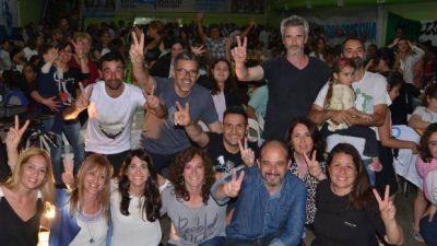 Unidad Ciudadana cerró su campaña en un día peronista