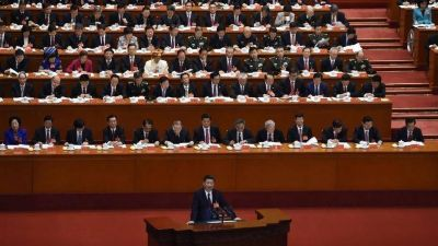 La apertura de China: internas, purgas y un proyecto que no deja espacio a objetores.