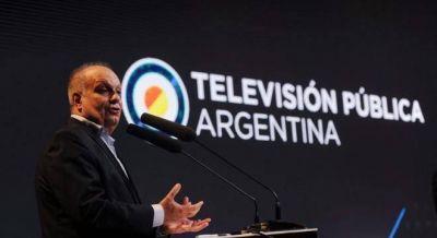 Tensión en la TV Pública por la amenaza de ajuste después de las elecciones