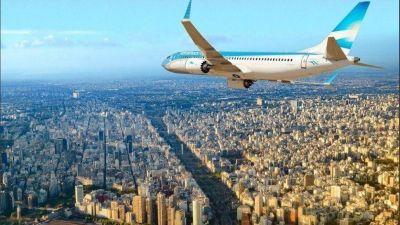 Aerolíneas retiró la oferta del 17% y se mantiene la tensión con los gremios