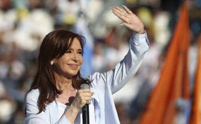 La carta de Cristina antes de las elecciones