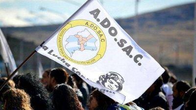 Docentes concurren a las urnas para elegir conducción en ADOSAC