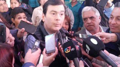 Gerardo Zamora: