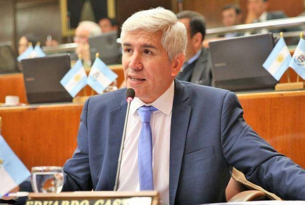 """""""La aspiración es ratificar la elección realizada en agosto"""""""